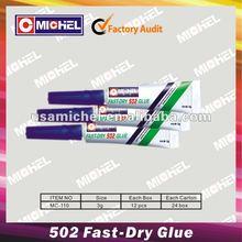 502 Super Glue 3g