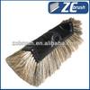 water flow hog bristle soft bristle car wash brush