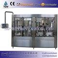 de alta calidad y confiable de gaseosas de llenado de líquido de la máquina