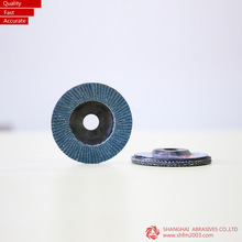 High Quality VSM Abrasive Zirconia Flap Disc/Flap Disk