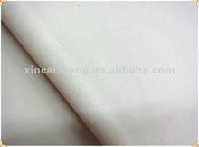 PVC flocking fabric