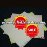 Best Sale A4 multi-ply computer continuous printing paper