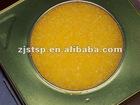 canned mandarin orange sac in 18L tin