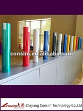 Printing grade Untearable,easy for computer cutting PET reflective film for commercial signs,relfective sheeting