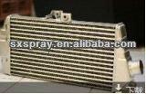Zinc wire coating equipment,arc spray equipment,radiator coating equipment,