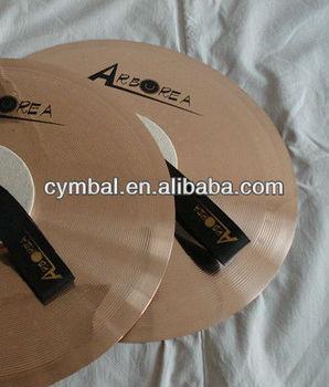B8 Marching Cymbal,b20 cymbals