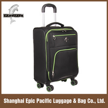 GM14115 20/26/30 inch 3pcs four wheels Soft Luggage sets/High quality Spinner luggage/New Luggage Suitcase