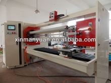 Four Shafts Auto Packing Tape Cutter( Carton Box Tape Cutter)