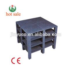 high temperature Silicon Carbide Plate/Recrystallized Silicon Carbide Refractory plate