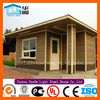 Low Cost,qualified light steel villa for family living