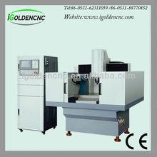 2015 hot new product servo motor cnc milling machine