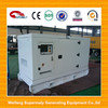 Silent generator diesel 10-600kw with CE