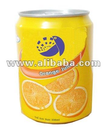 Orange juice 320ml
