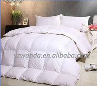 hotel down quilt comforter 90% goose down duvet inner