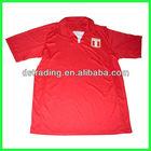 2014 New professional custom Peru away football uniform, Peru soccer jerseys