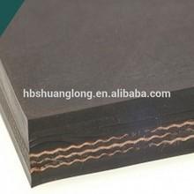 3 ply nylon rubber flat conveyor belt