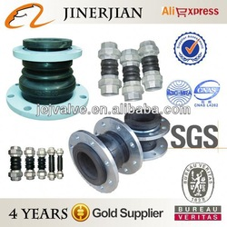 JINERJIAN rubber pipe flexible joints