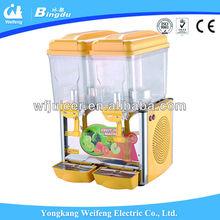 commercial orange juice squeezer/slush maker/frozen juice machine