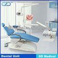 58 aprovado pela CE e 2 anos de garantia descartável dental capas de cadeira