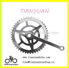 durable and beautiful bicycle bike chainwheel and crank