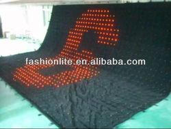 Stage Light/Disco Light P100 led video curtain cloth
