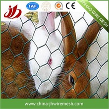 PVC coated and galvanized hexagonal wire mesh/anping hexagonal mesh/chicken wire mesh