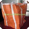 Chinese hot sale 1000kg 100% new pp jumbo bag 1 ton jumbo bag at low price