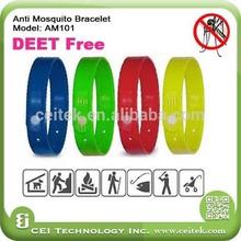 100% natural citronella essential oil, lavender essential oil baby mosquito repellent bracelet