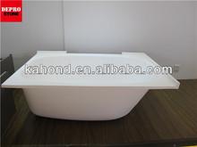 shape acrylic massage bathtubs from foshan