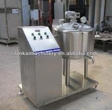 stainless steel milk pasteurization machine/mini milk pasteurization plant/milk pasteurization plant