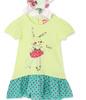 Cute style new design summer child dress