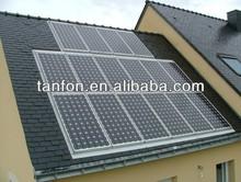 portable solar power system high efficiency sunpower solar panel 15w solar lighting system with solar lights