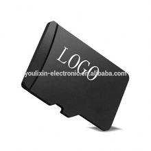 LogoPrinting Free Sample Full Capacity memory card micro sd 2gb