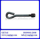 Good Price Anchor Bolt M40 Grade 4.6