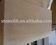 Sandstone Flagstone Wooden Wave