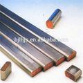 titanium folheado de cobre da haste de metal