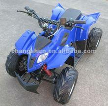 800W sport electric ATV,shaft drive,48V atv