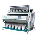 El arroz de color clasificador de la máquina/sortex máquina para la venta