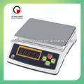 electrónico balanza de pesaje