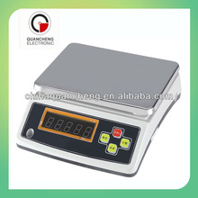electronic weighing balance