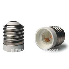 250V E40 to E27A lamp base cfl lamp holder
