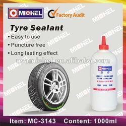 Magic Tyre Sealant, Liquid Tyre Sealant, Tyre Puncture Sealant
