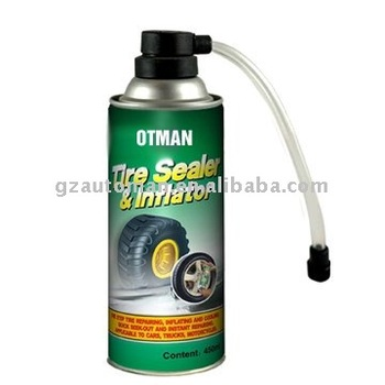 450ml Tire Sealer and Inflator