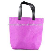 Fashionable Jute Tote Bag