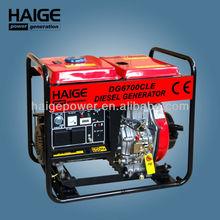 2KW mini Diesel Generator DG2500CL