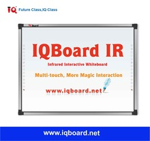 "100"" IR PRO IQBoard, infraded Interactive Whiteboard"