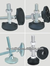 leveling foot,adjustable glide,leveling feet for machine and furniture