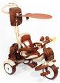 Neue 2013 luxus dreiräder für baby, kid's smart trike, baby dreirad, kinder spielzeug dreirad