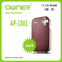 HEPA Household appliance room air purifier hepa filter