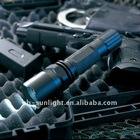 Tactical Cre* (USA) Xp-e 3W LED Aluminum flashlight